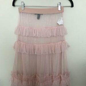 Tutu skirt, beautiful pink color